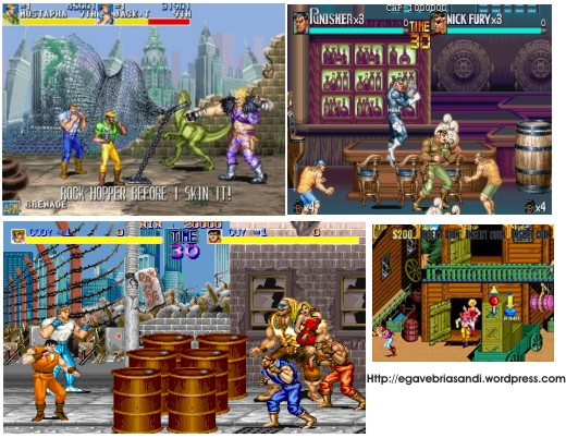 Games - Ega Vebriasandi Blog